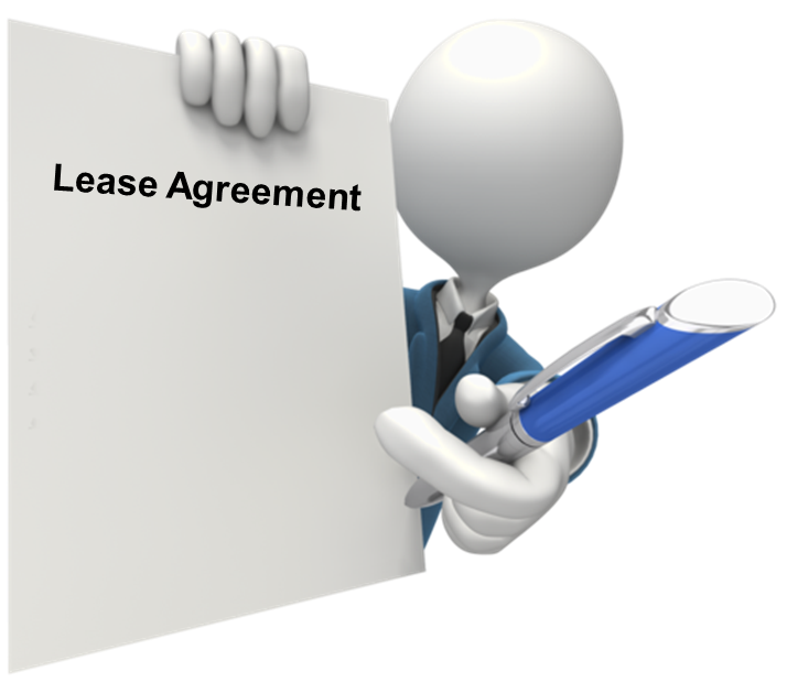 Difficulties Transferring the Facility Lease